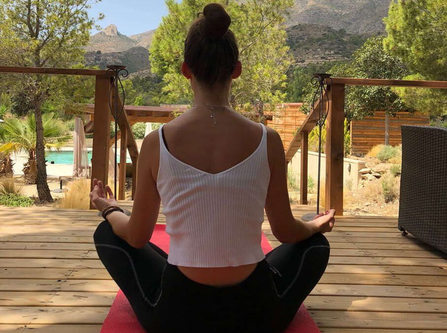 YOGA RETREAT – A partir de mayo 2019