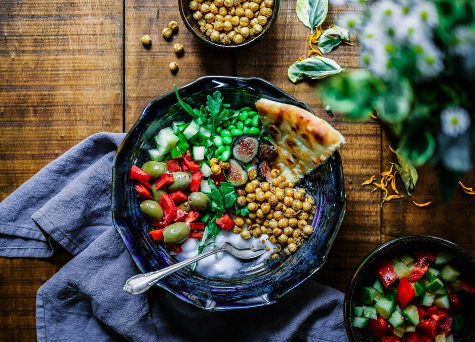 DEPURATIVE RETREAT WITH VEGAN DIET  – 6 Noches y 5 Días